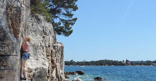 Rovinj, Croatia, Istria